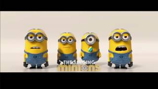 דספסיטו גרסת המניונים - MINIONS SINGING DESPACITO