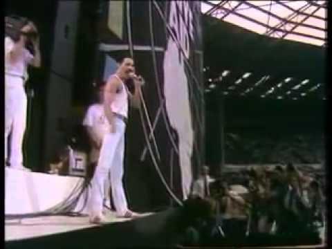 Queen - Radio GaGa   (MV)