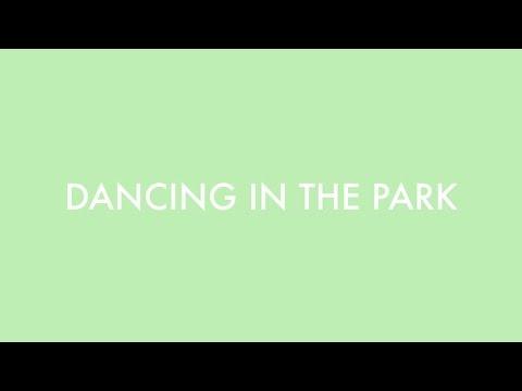 Dancing in the Park—Trending Taiwan