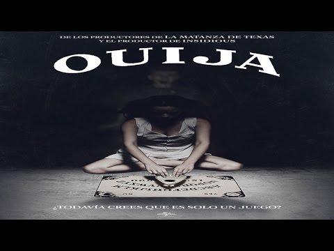 Ouija - análisis y trailer en español