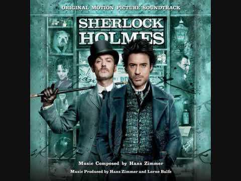 福爾摩斯 - 電影配樂 Sherlock Holmes (2009)