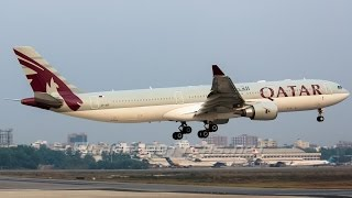 Qatar airways flight from Dhaka to Doha