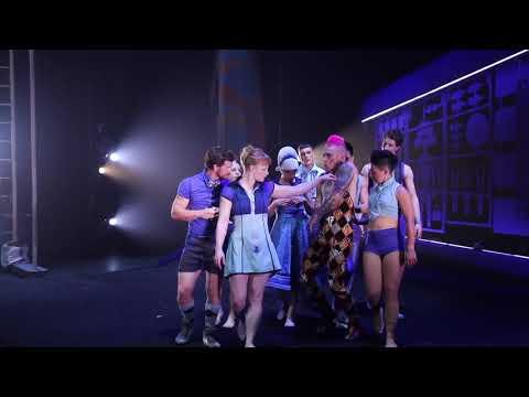 Circus Oz - Model Citizens - Sydney Festival 2018