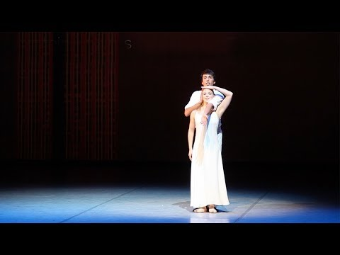 Bernstein Dances - Ballettrevue Von John Neumeier
