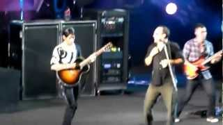Thank You (Falettinme Be Mice Elf Agin) - Dave Matthews Band - Alpine Valley 7-7-12