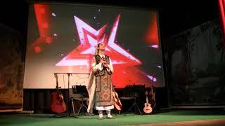 NEACȘU GABRIELA  FOLCLOR -BRAN MUSIC FEST 2019