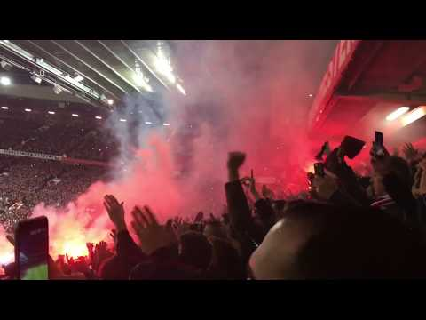 Ultras PSG Old Trafford Mp3