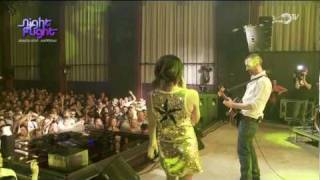 Chicane - Offshore 2007 (Live @ Armada 09)