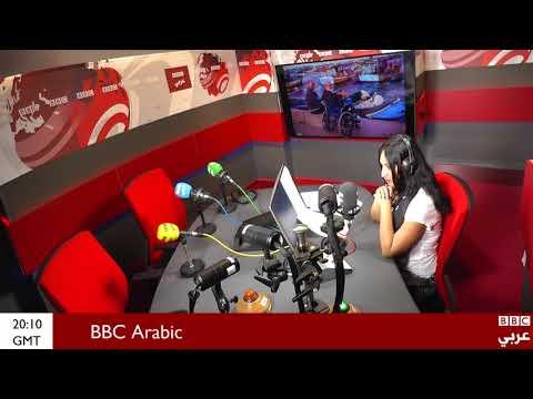 #دردشة_ليلية أحمد سلامة وصديقه سعيد قديح من قطاع غزه، مؤسسا مشروع My Story  - نشر قبل 20 دقيقة
