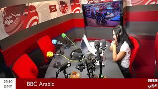 #دردشة_ليلية أحمد سلامة وصديقه سعيد قديح من قطاع غزه، مؤسسا مشروع My Story