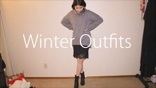 2015 Winter Outfits Thumbnail