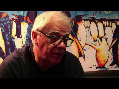 Interview de Jean-Louis Brossard, fondateur et programmateur des Transmusicales par Fragil
