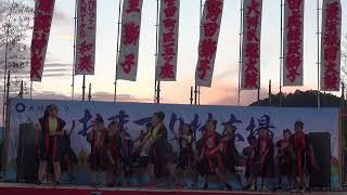 久米●NABURA~第29回大洲まつり