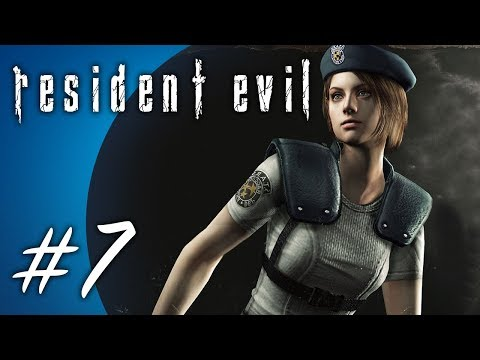 Resident Evil HD Remaster #7