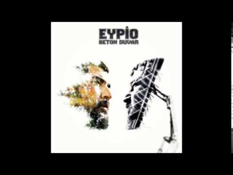 EYPİO - Beton Duvar (Albüm Snippet 2)