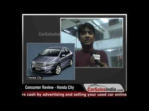 Honda City - India