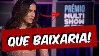 🔥ÚLTIMA HORA: ANITTA É EXPULSA DA TELEVISÃO!!! CULPA DO LÉO DIAS??