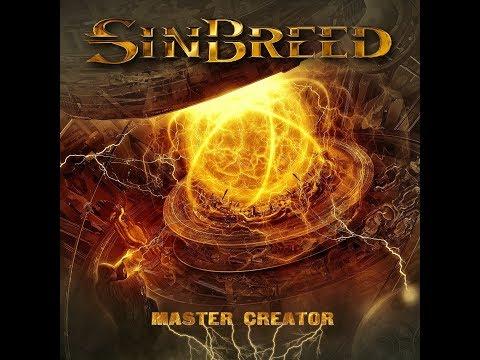 Sinbreed - Master Creator [Full Album] Mp3
