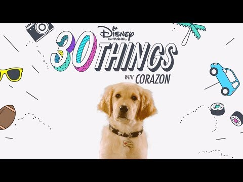 30-things-with-corazon!-|-pup-academy-|-disney-channel