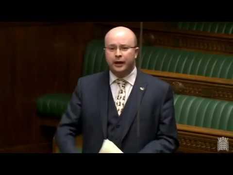 Brexit, [Article 50] Bill Debate - Patrick Grady 31 Jan 2017