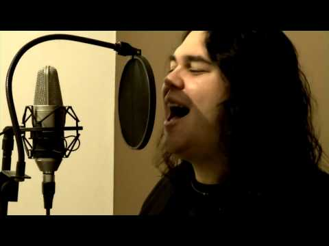 Crucify my love - X Japan (Vocal Cover by Jon Soti)