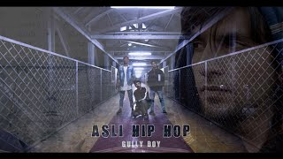 Asli Hip Hop - Gully Boy | Ranveer Singh | Alia Bhatt | Freestyle | PUNE