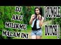 Dj Aku Milikmu Malam Ini Jungle Dutch Hard Mix Full Bass  Mp3 - Mp4 Download