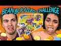 BEAN BOOZLED CHALLENGE! (ft. React Cast) | Challenge Chalice