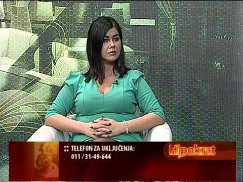 Hipokrat  Spinalis - TV KCN - (14.03.2016)