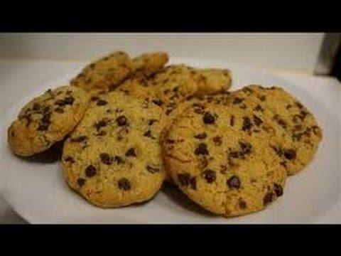 cookies-amÉricain-facile-et-rapide-(cuisine-rapide)