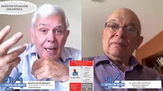 NUESTRA SITUACION SIQUIATRICA: Dr. LUIS JOSE UZCATEGUI