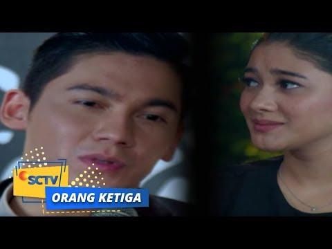 Orang Ketiga: Duh Meleleh! Lihat Moment Romantis Afifah dan Rangga | Episode 210 dan 211