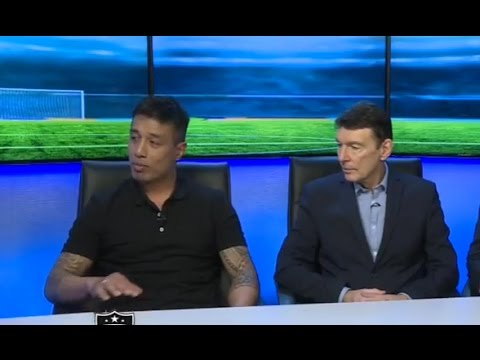 24th April 2017 - Bobby Petta