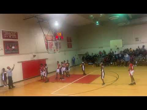 Northwest 3-0 after defeating Chastain Middle School 57-51 at Chastatain 11-14-19