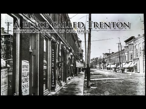 A place called Trenton : The Post office Ep 16