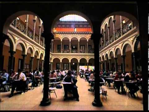 Video Promocional Universidad Polit Cnica De Madrid 1993