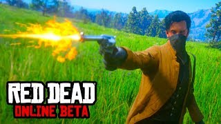 Red Dead 2 Online Roleplay