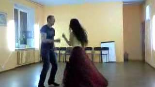 Свадебный танец: Аня и Максим