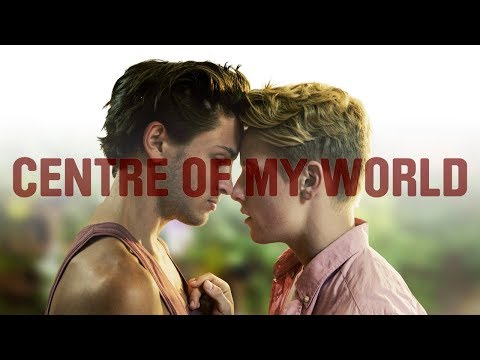 'Centre of My World' - Official UK Trailer - Matchbox Films