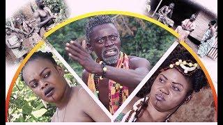 NEW TWI MOVIE - NYAME TUMI 3 - KWADWO NKANSAH - BERNICE ASARE - KOLEGE