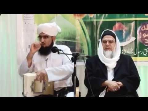 Tribute to Sayyiduna Muawiyyah - Mawlana Imam Mudassir Hussain