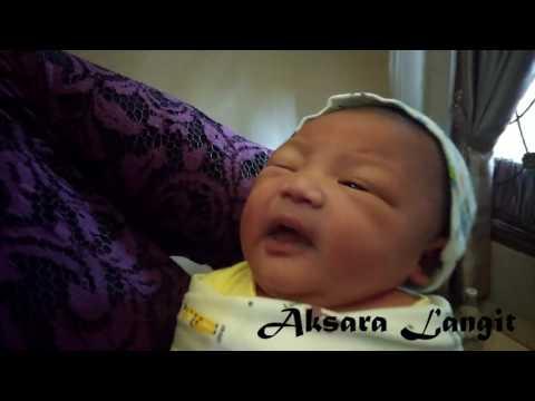 Baby Aksara Langit