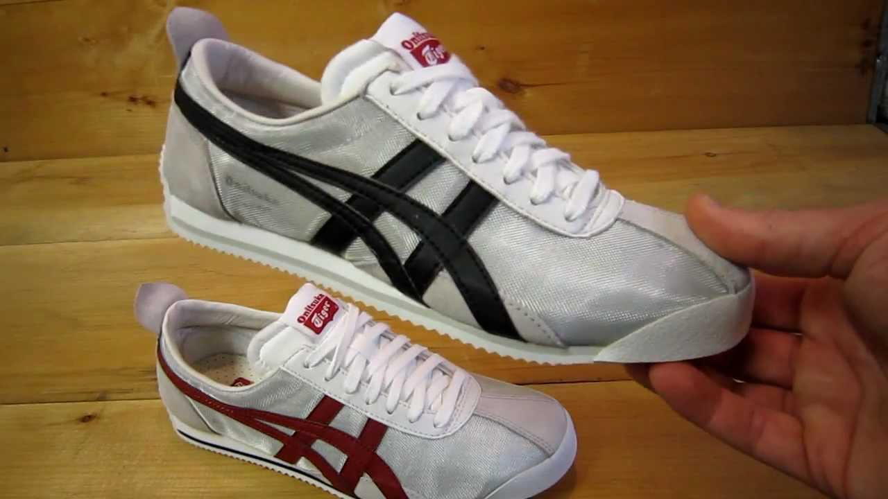 more photos 0e2e6 2d738 Onitsuka Tiger Fencing