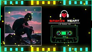 Mood Off Mere ashq Keh rahe meri kahani Status DJ Remix Status Trending WhatsApp Status Love #143
