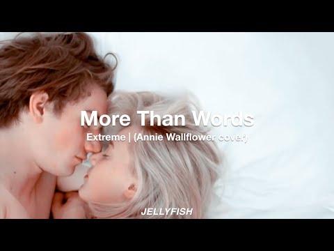 More Than Words – Extreme | Español | Noora & William (SKAM) ♡
