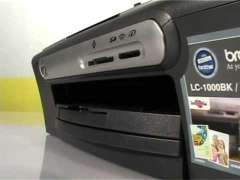 Brother DCP-770CW Printer/Scanner Drivers for Windows XP