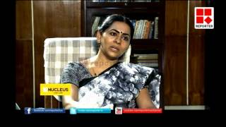 M.V Nikesh Kumar Interviews Soumini Jain- Close Encounter