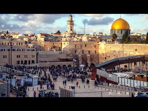 El Conflicto Entre ISRAEL Y PALESTINA | Hablando Jurídicamente