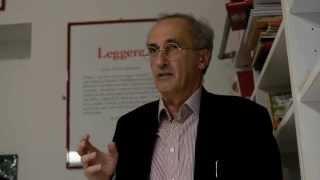 Letter'aria - Invito alla lettura di Luigi Malerba pt. 1 (13/11/2014)