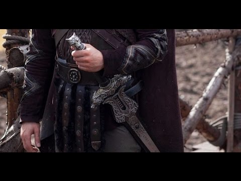 I want Uhtred's sword from The Last Kingdom | BladeForums com